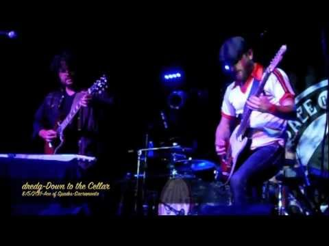 dredg-Snippets from the Ace of Spades Show-8/5/2011