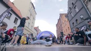 1/8 final Bboying - Cortez vs Lolu | Urban Dance Meeting vol. 8 |
