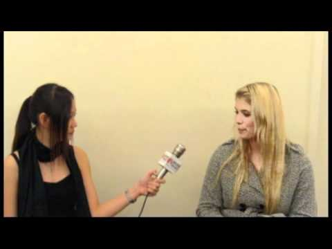 Inteview with Katelyn Pippy