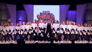 Download THE ROYAL FAMILY - HHI 2015 (Finals Performance)