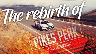 JP Performance - The rebirth of Pikes Peak!