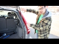 HOW TO: Honda CR-V Tail Light Bulb Replacement (2007-2012)