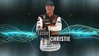 Jason Christie wins at Lake St. Clair