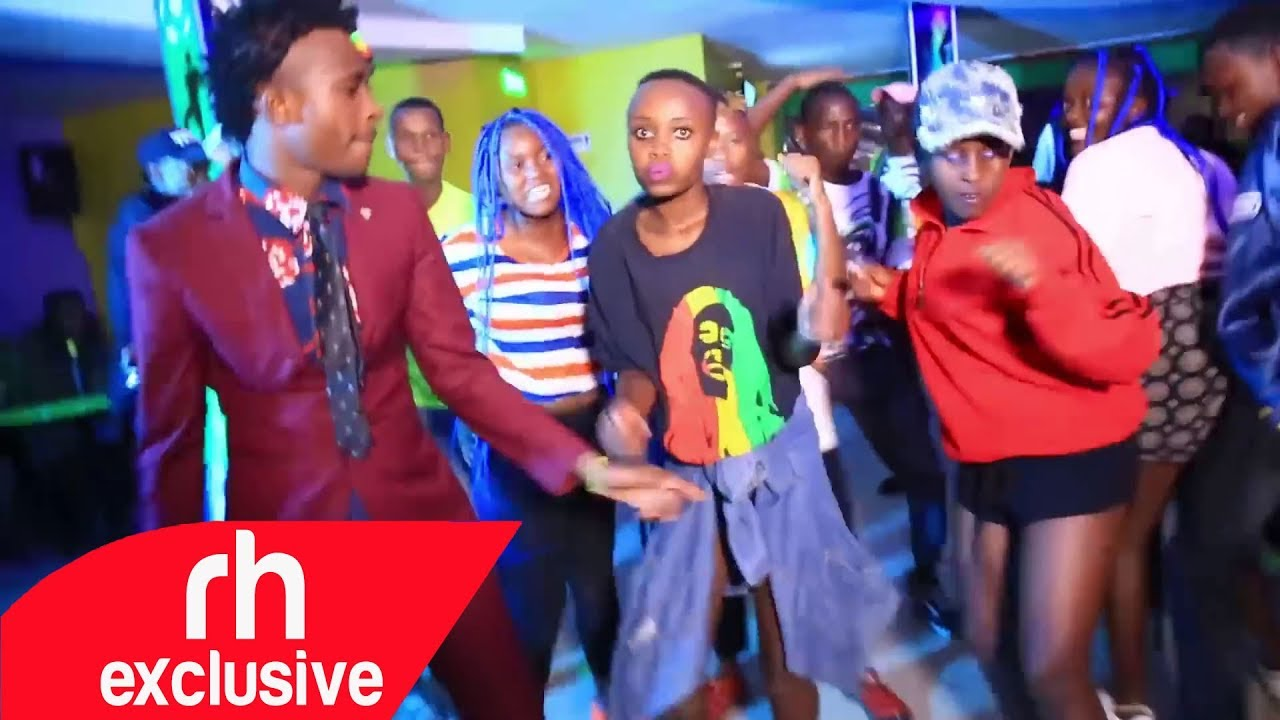 Wamlambez Pekejeng Gengetone kenyan Mix - DJ Miles Kenya  X DJ MERLIN (RH EXCLUSIVE)