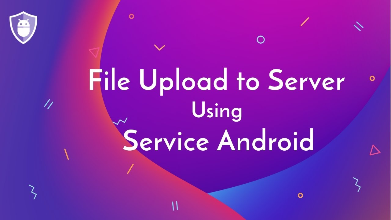 Select Multiple Images From Gallery And Send To Server Android