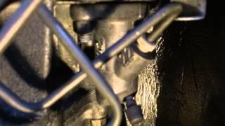 E39 M5 clutch noise