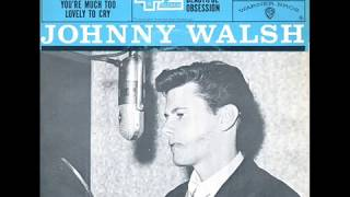 Johnny Walsh - Don't Knock It