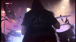 KREATOR - 02.Terrible Certainty Live @ Rock Hard Festival 2015 HD AC3