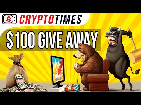 ⭐How To Earn Free Bitcoin? (1 Minute Tutorial) ⭐