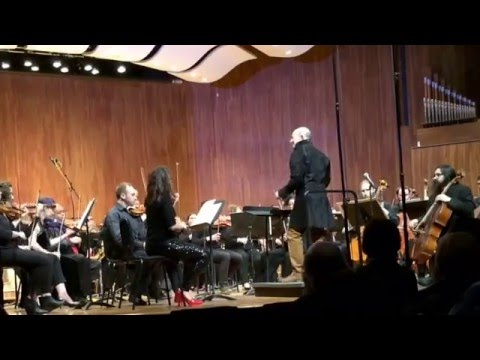 An Orchestral Tribute to David Bowie: The Ambient Orchestra - Let's Dance