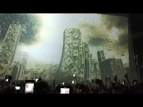 ЛСП - Больше Денег (live, СПб 18.05.19)