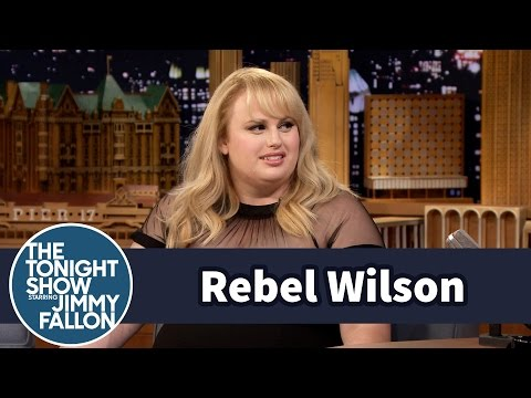 Thumbnail: Rebel Wilson Did Her Own Pitch Perfect 2 Aerial Stunts