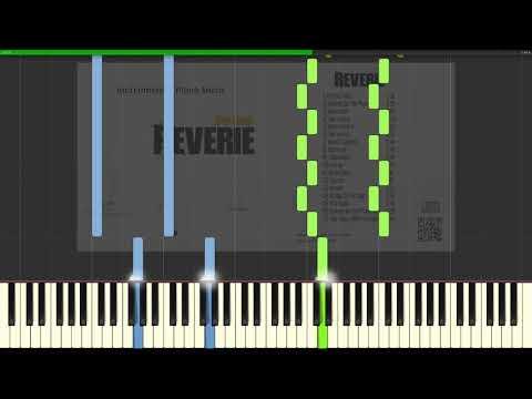 DYATHON - Emoticon [Piano Tutorial] (Synthesia)