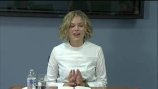FPC Briefing: Wikipedia in a Post-fact World With Katherine Maher