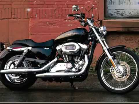 clymer manual video sneak peak for the 2004 2013 harley davidson rh youtube com Sportster XL1200R T-Bars HD Sportster XL1200R