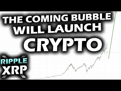 it's-a-good-thing-stocks-and-crypto-are-correlated,-the-bubble-helps-launch-ripple-xrp-price-chart