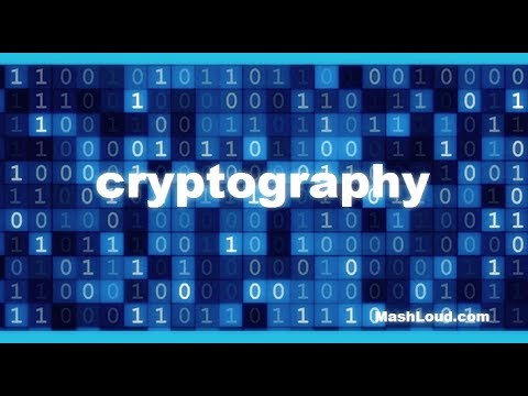 Bitcoin tutorial Episode 5: Cryptography, hash function, digital signature