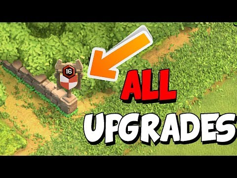 ALL UPGRADES YOU MISSED!! | Clash Of Clans | Badges, Troops And More!