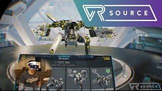 RIGS Mechanized Combat League Review