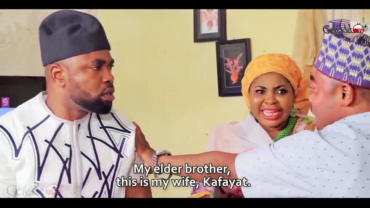 Download Ayami Ni - Latest Yoruba 2016 Islamic Music Drama
