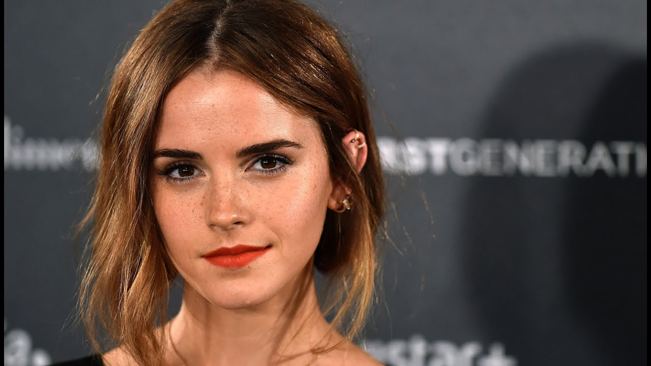 Emma Watson surprises fans with sustainable crop top look at ...
