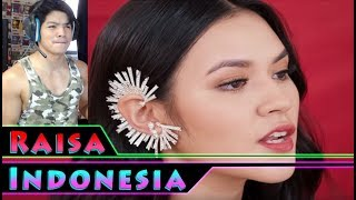 Raisa - You - RandomPHDude Reaction