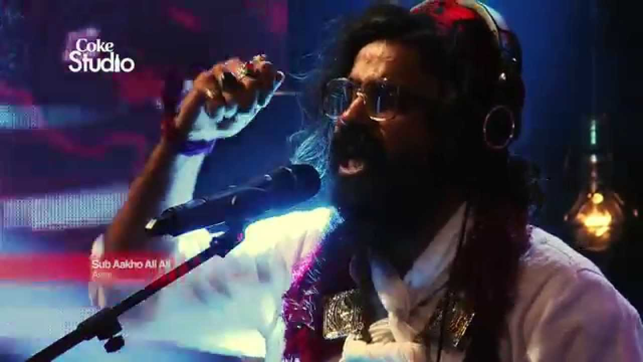 Coke Studio Season 7| Promo