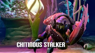 Сет на Никса - Chitinous Stalker - The International 2017 Collector's Cache