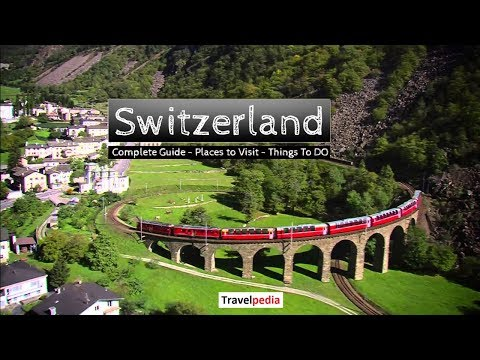 Complete Guide to Switzerland for Your Next Trip - Hindi