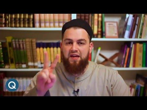 Does the Quran say to follow the hadith/sunnah?