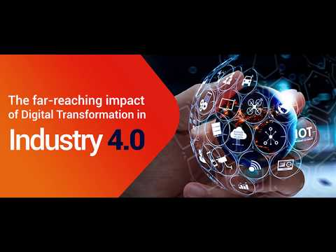 IoT Trends 2020 that will Shape the Future of Industry 4.0