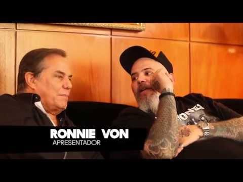 Ronnie Von E João Gordo Falam Sobre Música, Facebook, Política E Maconha - #40