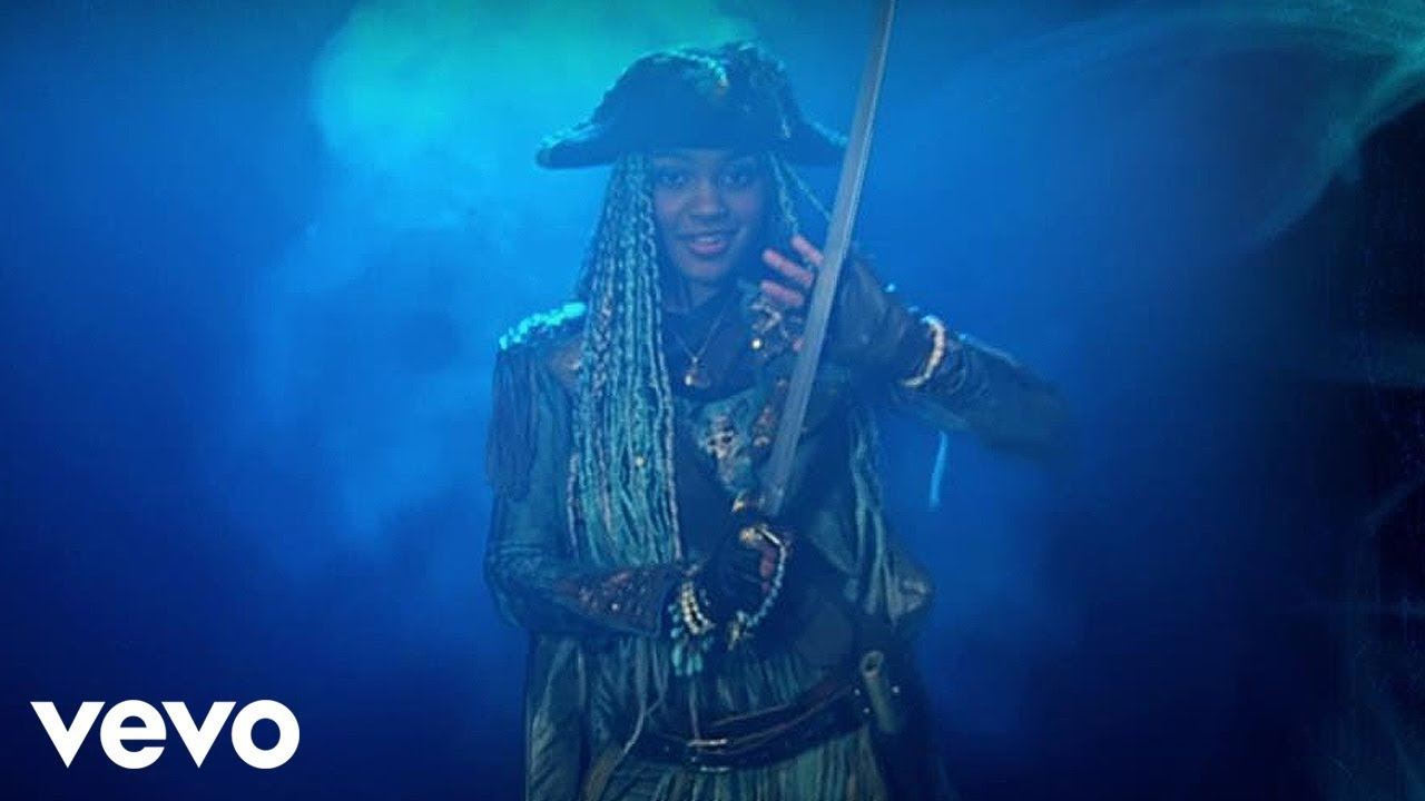 """What's My Name (From """"Descendants 2""""/Official Lyric Video ..."""