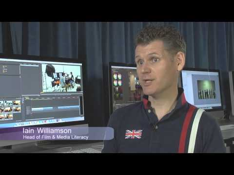 ESF Applied Learning - Creative Media