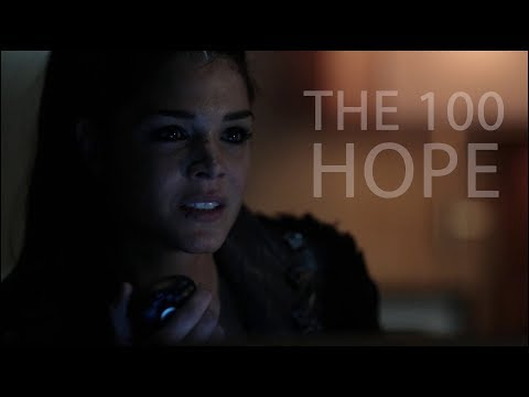 The 100 || Hope (1x01- 4x13)