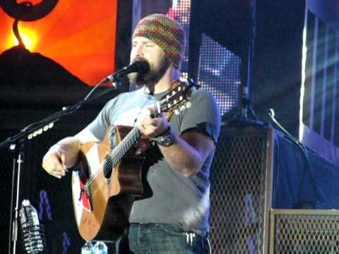 Zac Brown Band- Keep Me In Mind