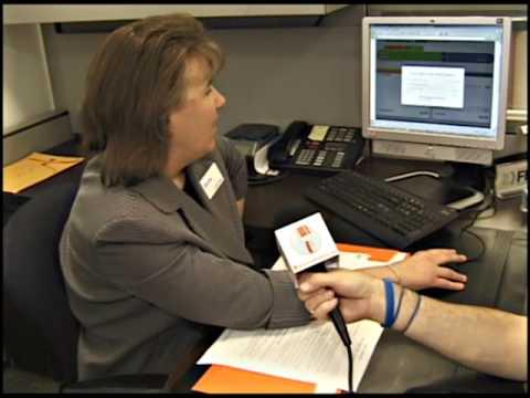 CompuSchmooze Video Podcast #1: PNC Bank Virtual Wallet