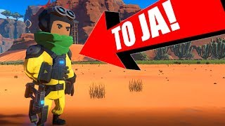 TRAILMAKERS - NOWY SCRAP MECHANIC?!