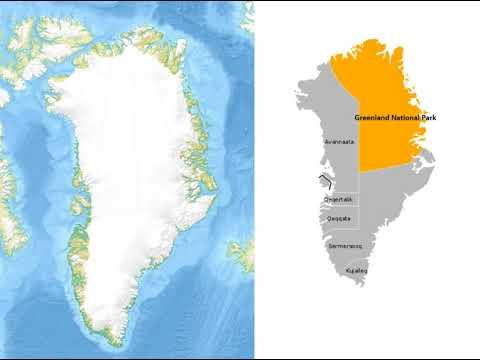 MyCountryX: The Faroe Islands & Greenland