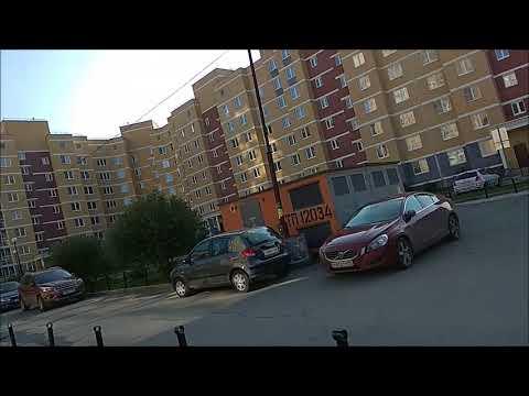 Екатеринбург. Краснолесье. Беседа об образовании и недвижимости.