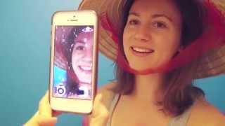 ТОП-9 лучшие бесплатные iPhone приложения для обработки фото и видео(Best free iPhone iOS8 applications to edit photo and video ▻Наш сайт: http://skobki.com ▻Подпишись на канал: http://goo.gl/ohjxx1 Kaleido Lens ChalkCam ..., 2014-11-13T15:46:51.000Z)