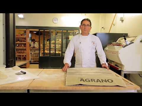 Recette de  la Baguette de Tradition Française T80 par Dominique Planchot (MOF) - Agrano - Condifa
