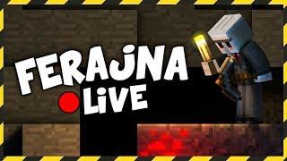 ❗ FERAJNA: WIELKA WYPRAWA! *LIVE* ❗ - Na żywo