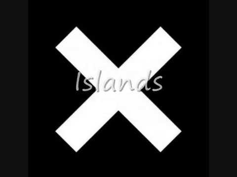 The xx - Islands (lyrics)