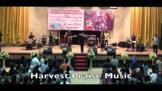 Harvest Praise Music - Allah Bangkit, Oleh darah Anak Domba