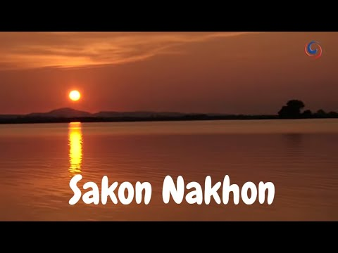 Discovering Sakon Nakhon Thailand