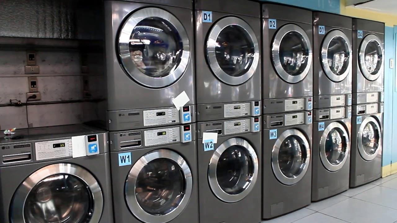 Laundry Business Testimonial Kyzen Kalabada Talkshow