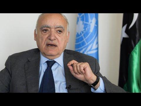 ليبيا: طرفا النزاع يعلقان مشاركتهما في مباحثات جنيف لأسباب مختلفة  - نشر قبل 8 ساعة