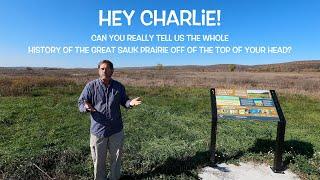 GSST - History of the Sauk Prairie