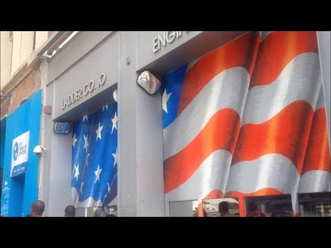 Never Forget | FDNY, NYPD & EMS Responding Compilation | God Bless Our First Responders
